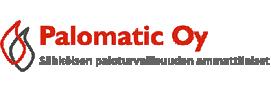 Palomatic Oy on sähköisen paloturvallisuuden ammattilainen